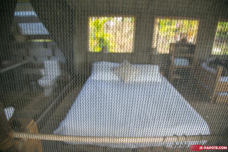 Notre séjour chez Otentic Eco Tent