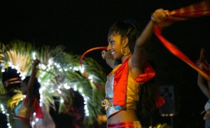 Le Sega Tipik reconnu Patrimoine Culturel par l'UNESCO