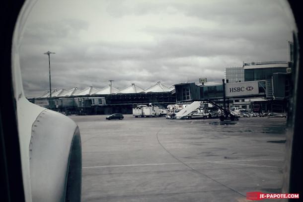 Road trip en Laponie : Lyon >> Oslo {Jour 1}