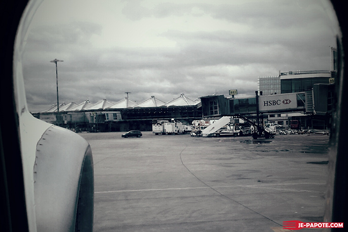 Road trip en Laponie : Lyon ></noscript>> Oslo {Jour 1}