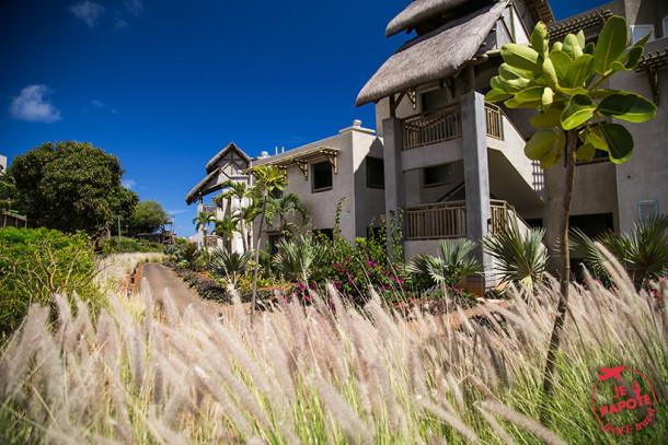 Zilwa Attitude, l'hôtel authentiquement mauricien