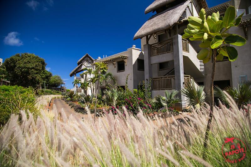 Hotel Zilwa Attitude Ile Maurice
