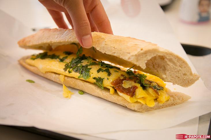 dimi-omelette