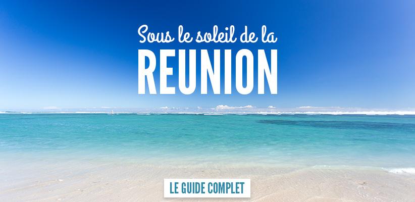 Blog Voyage Ile de la Réunion