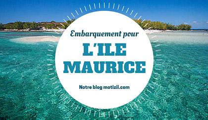 Mo ti zil Ile Maurice