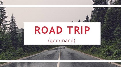 Road Trip (gourmand)