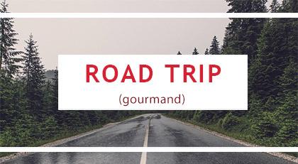 Road Trip (gourmand)