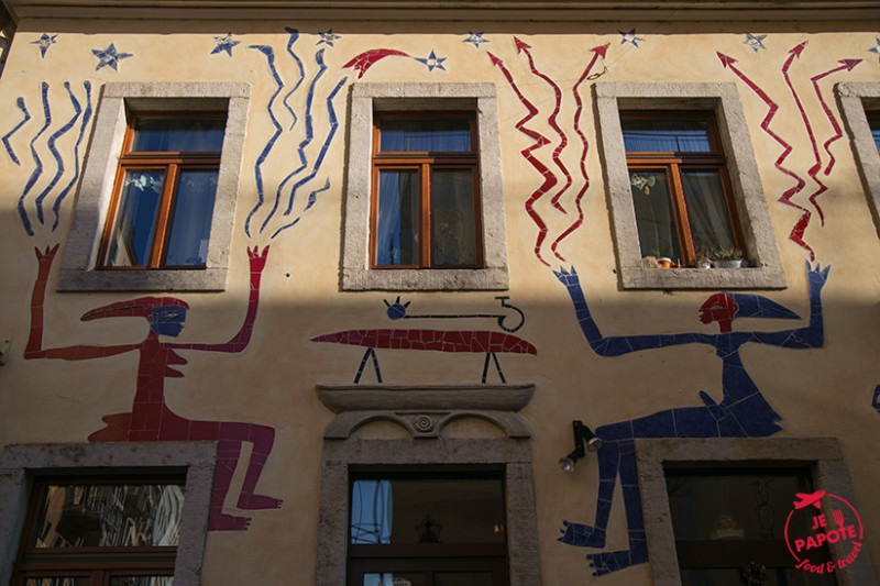 Street Art Allemagne