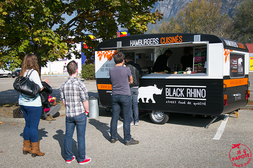 Black Rhino Grenoble