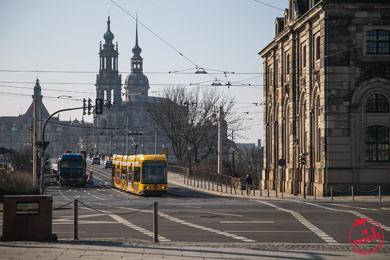 Altstadt Dresde
