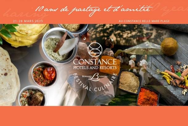 Festival Culinaire Bernard Loiseau 2015