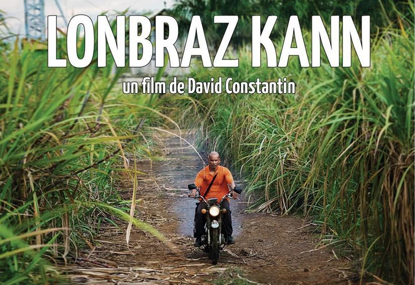 Lonbraz Kann : un film 100% mauricien
