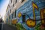 Mon Top 10 Street Art à Dresde