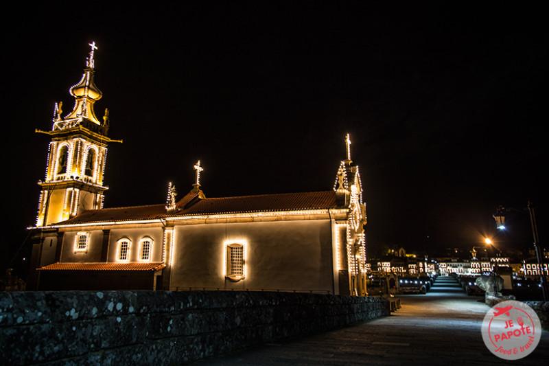 Eglise Ponte de Lima
