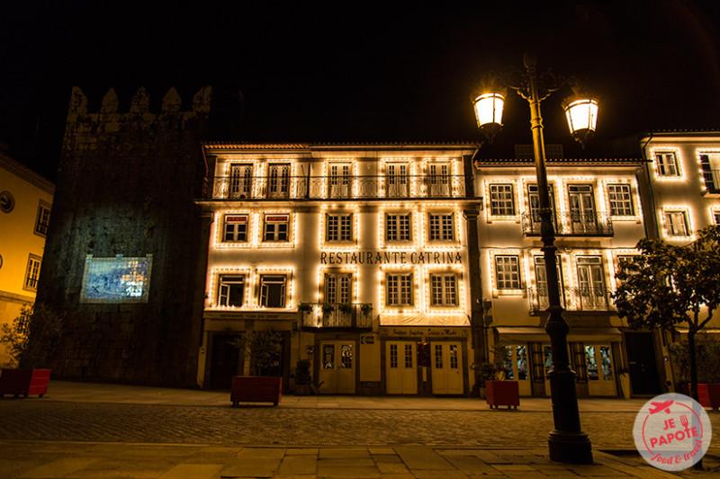 Restaurante Catrina Ponte de Lima