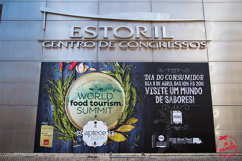 Retour sur le World Food Tourism Summit