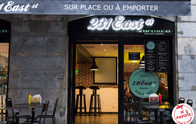 231 East Street : un peu de New York à Grenoble !