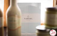 Natura : Le bout goût d'une vinaigrette belge