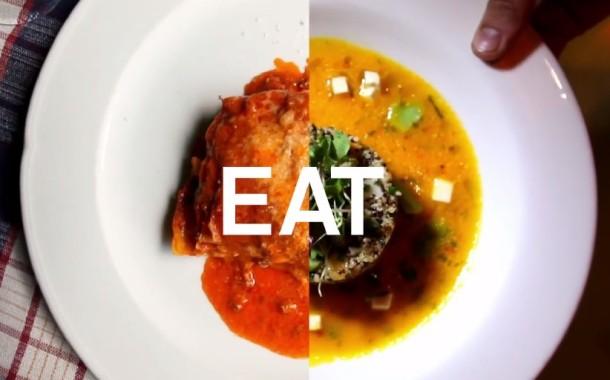 Découvrir le monde en mangeant ! (vidéo)