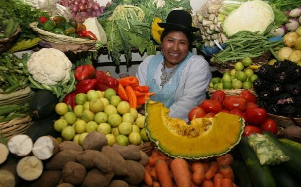 Découverte de la cuisine péruvienne