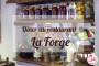 Restaurant La Forge à Châteauroux les Alpes