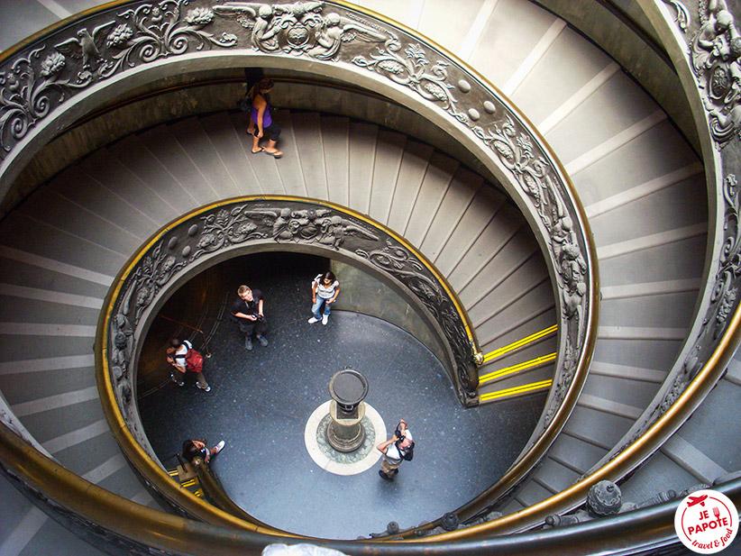 Musée du Vatican Rome