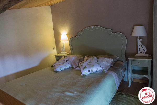Chambre Domaine de la Siarre