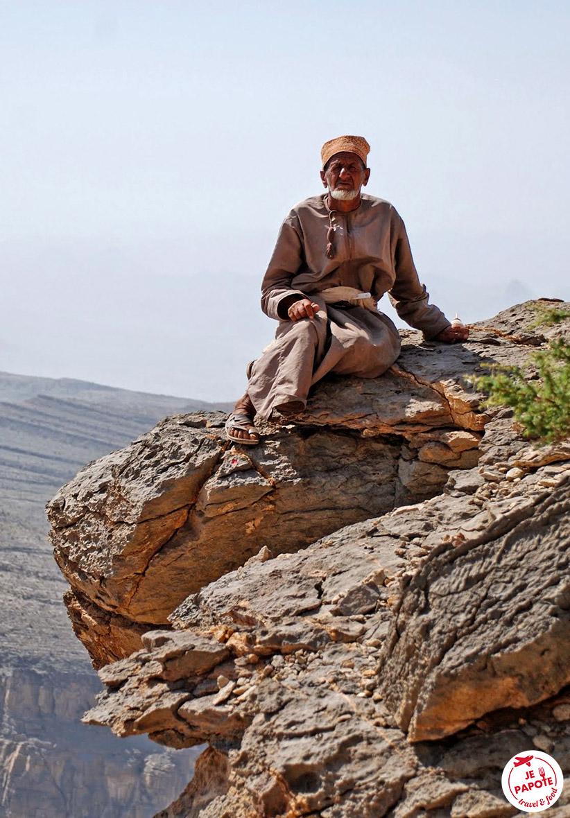 population Oman