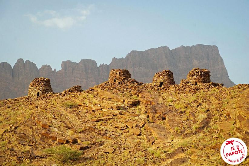 road trip Oman