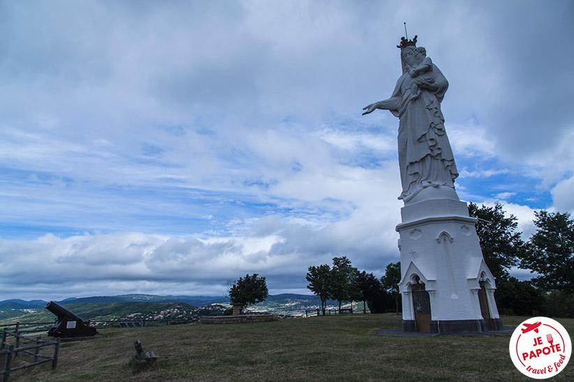 Vierge de Monton