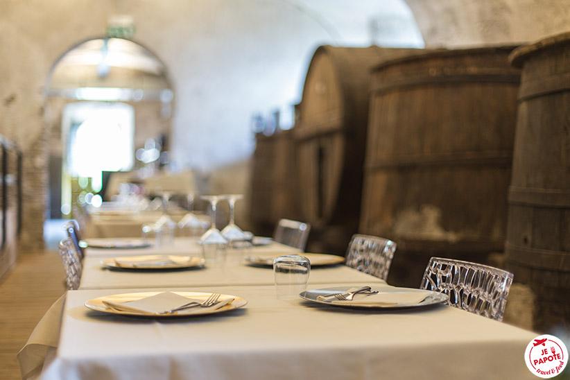 Restaurant Bergame