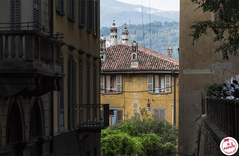 Rue Bergamo
