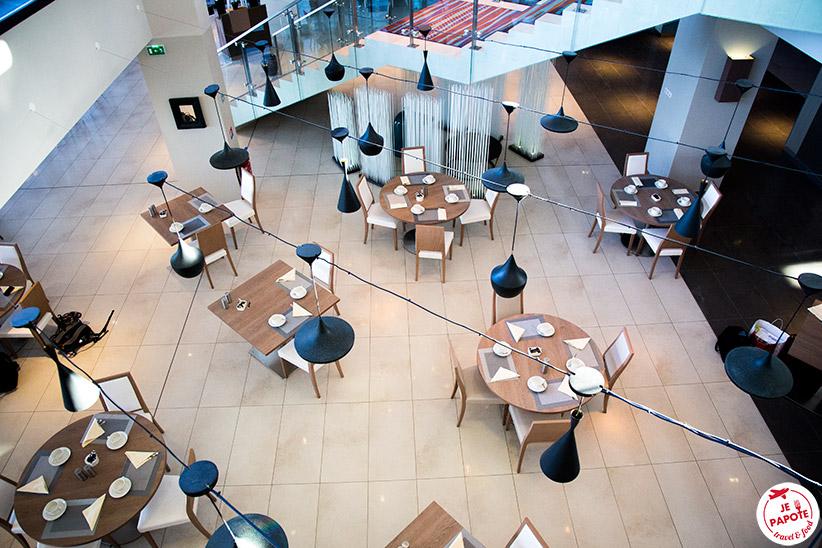 Restaurant Radisson Blu