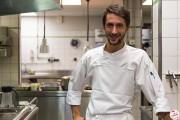 En cuisine avec... Daniele Raimondi