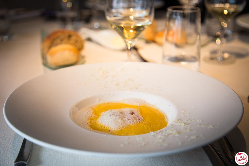 En cuisine avec daniele raimondi je papote - Bouquet garni en cuisine ...