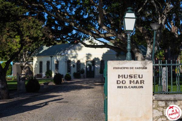 Musée Cascais