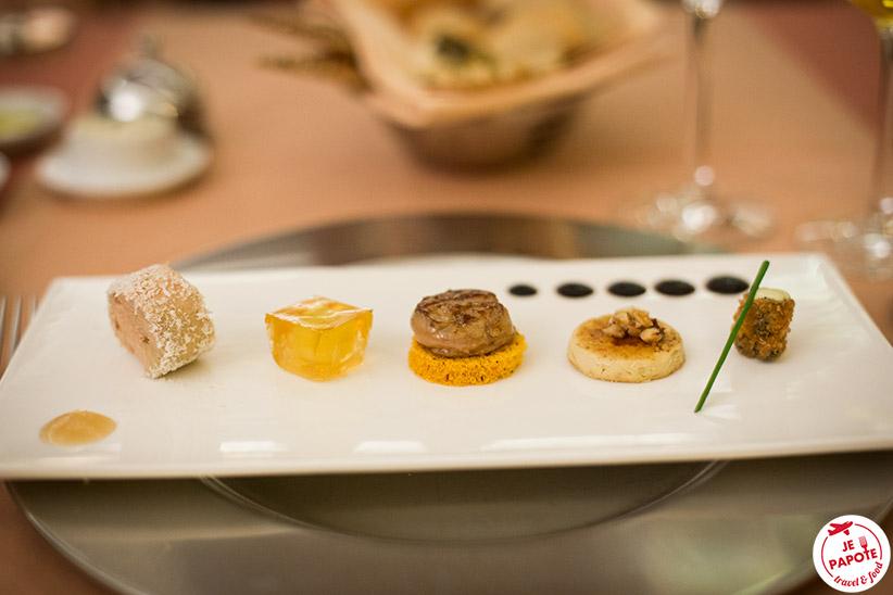 Restaurant Miragem Cascais