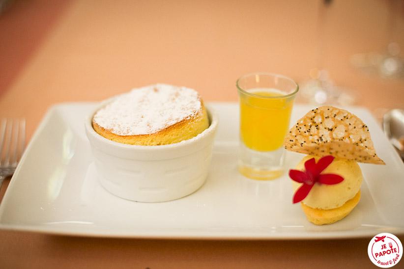 Dessert Restaurant Miragem