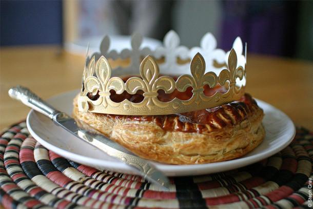 Fêter les rois : la tradition de la galette des rois