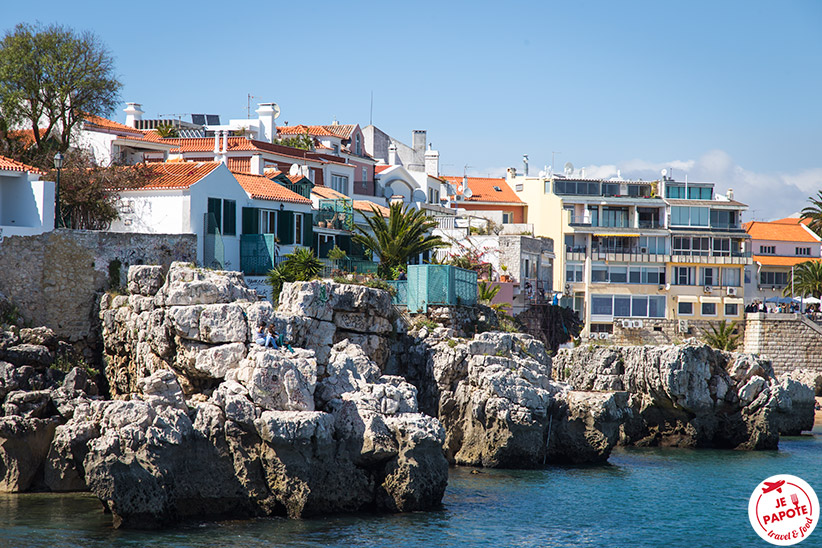 Visiter Cascais près de Lisbonne