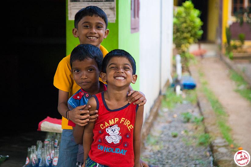Enfants Kerala