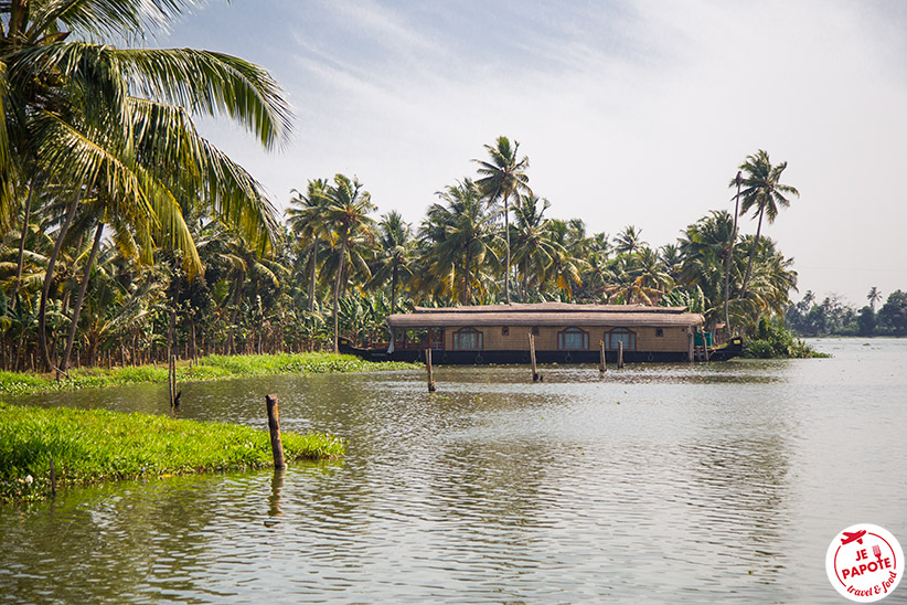 houseboat-backwaters