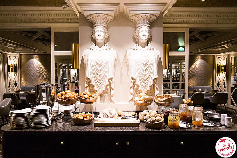 Hotel 4 étoiles Bruxelles avenue Louise