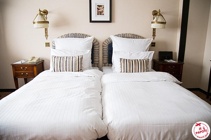 Hotel 4 étoiles Barsey by Warwick