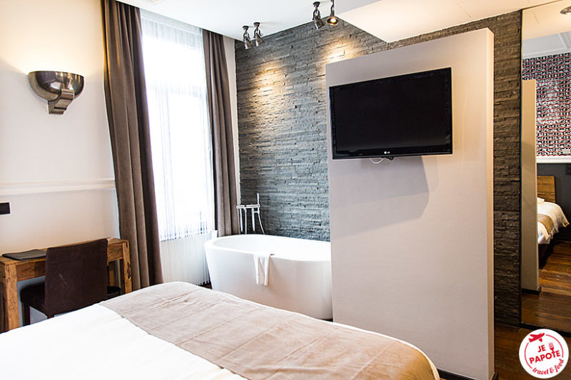 Hotel design Bruxelles