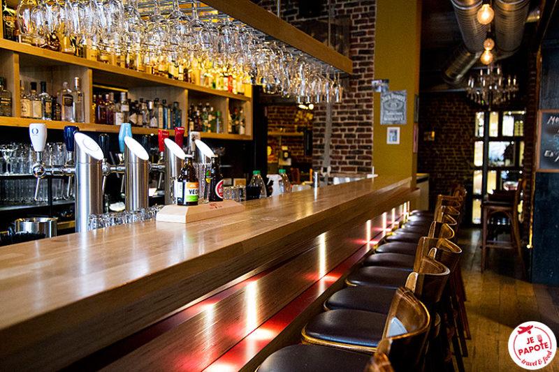 Bar De Belmonte
