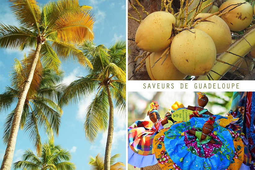 Recette Guadeloupe