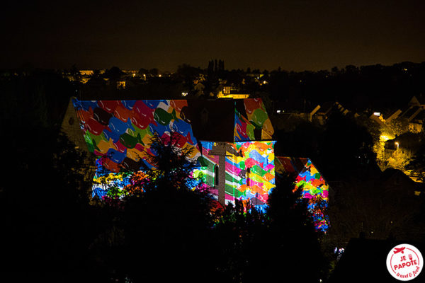 Chartres en Lumières 2016