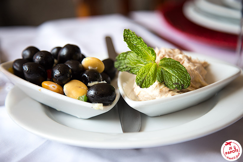 apéritif restaurant portugal