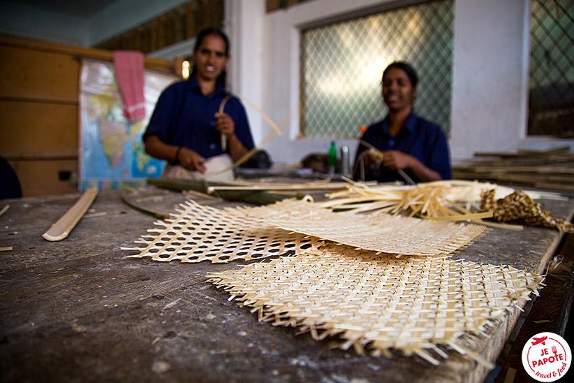Artisanat Kerala